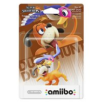 amiibo Smash Figure - Duck Hunt Duo