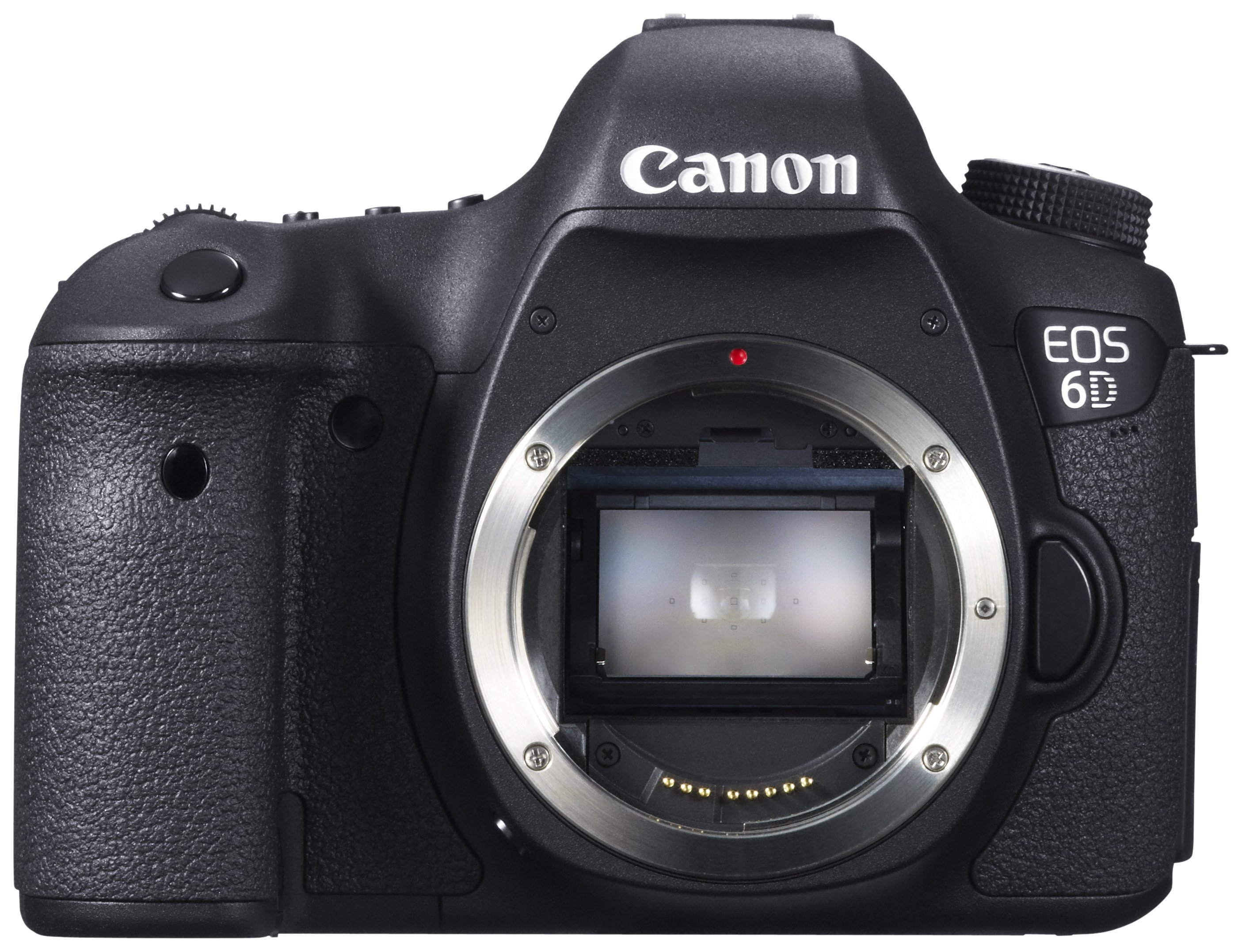 Click here for CANON  EOS 6D DSLR Camera - Body Only  Black prices