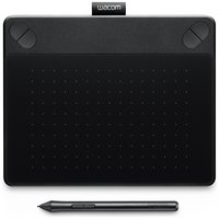 Intuos - Photo Pen & Touch Tablet Small - Black