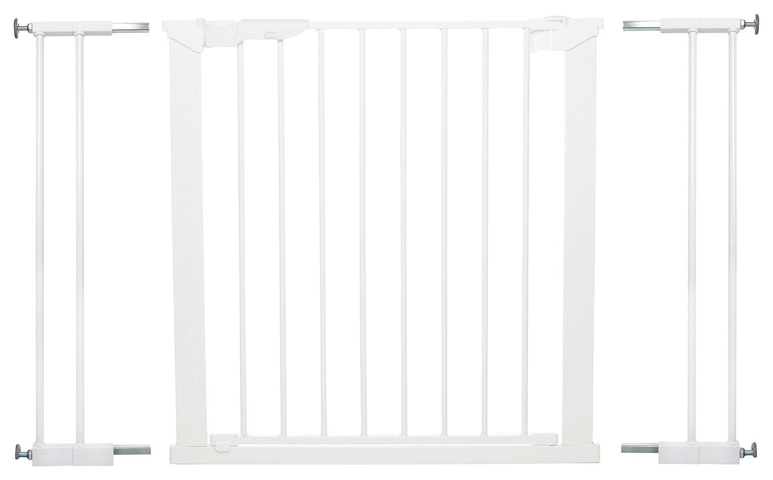 BabyDan Premier Wide Safety Gate