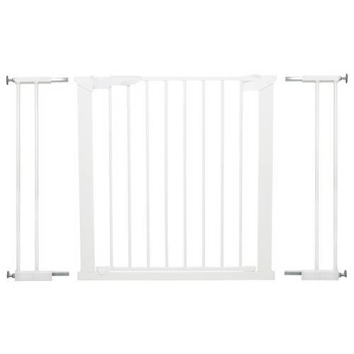 Dreambaby bébé//enfant sécurité Newport 3 Panel Adapta Gate//Fire Guard-Black