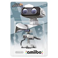 amiibo Smash Figure - R.O.B