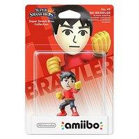 amiibo Smash Figure - Brawler