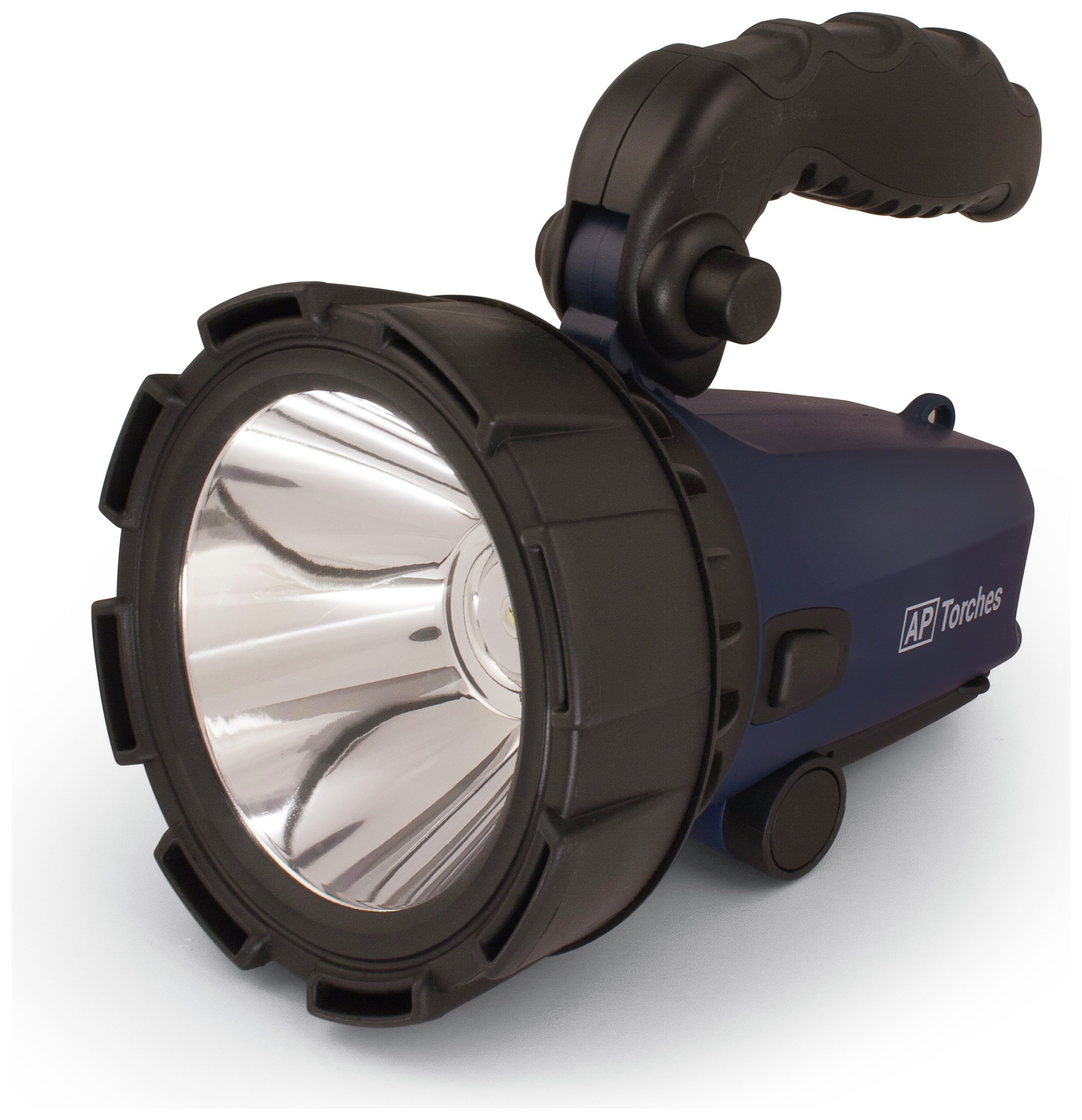 Image of AP Torches - 130 Lumen Rechargeable Spotlight