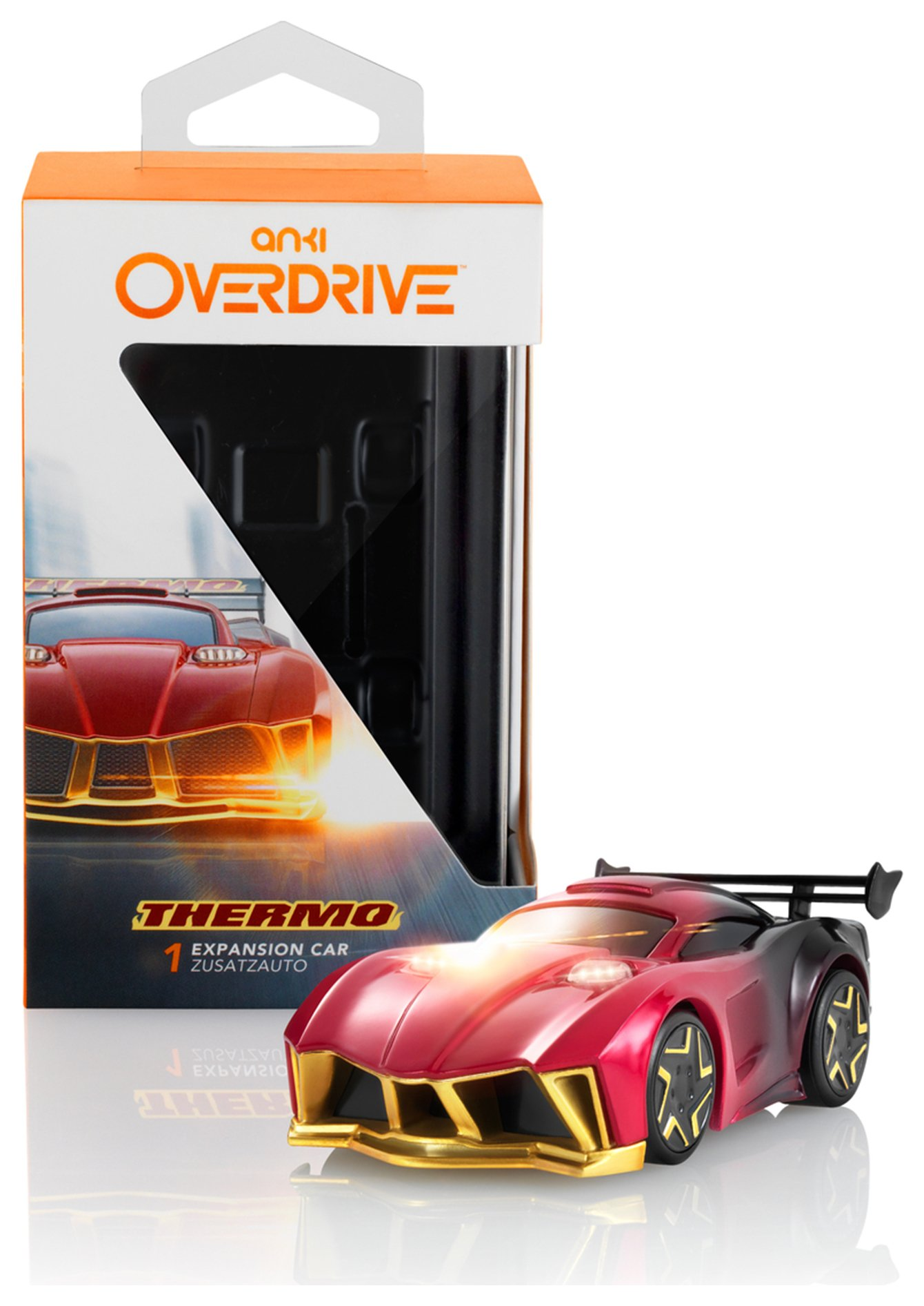 Image of anki Overdrive Expansion Car - Thermo