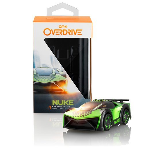 Image of anki Overdrive Expansion Car - Nuke