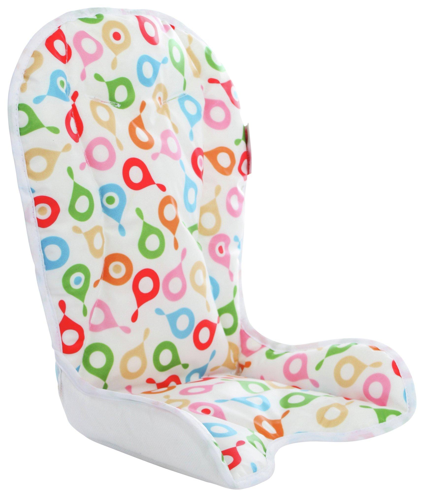 Image of MyChild - Graze Insert Seat Cushion - Multi