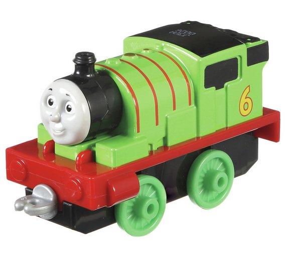 Thomas Friends Adventures Percy Engine
