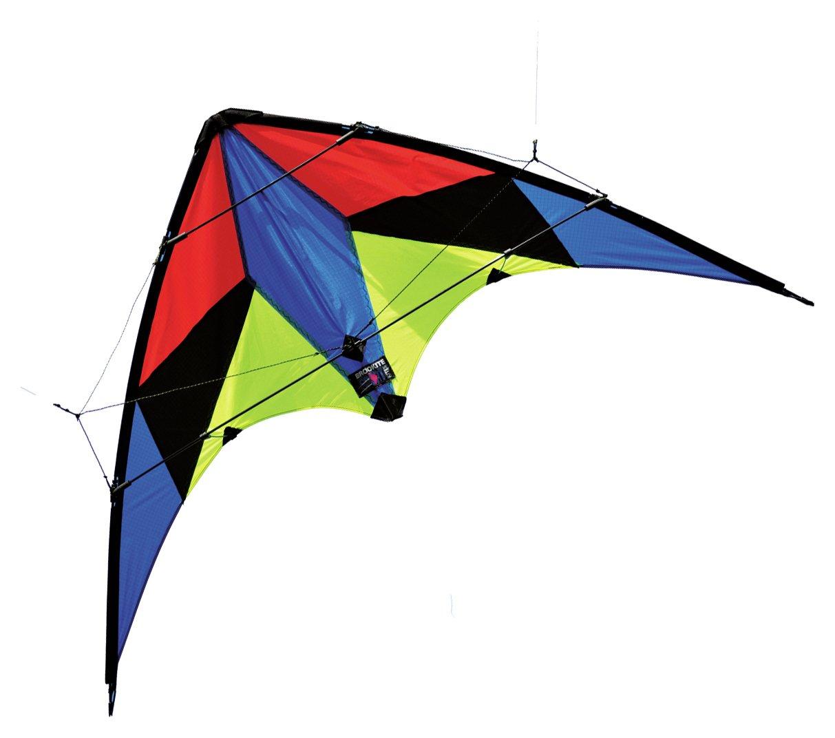 Image of Brookite - Phantom Kite - 117 x 66cm