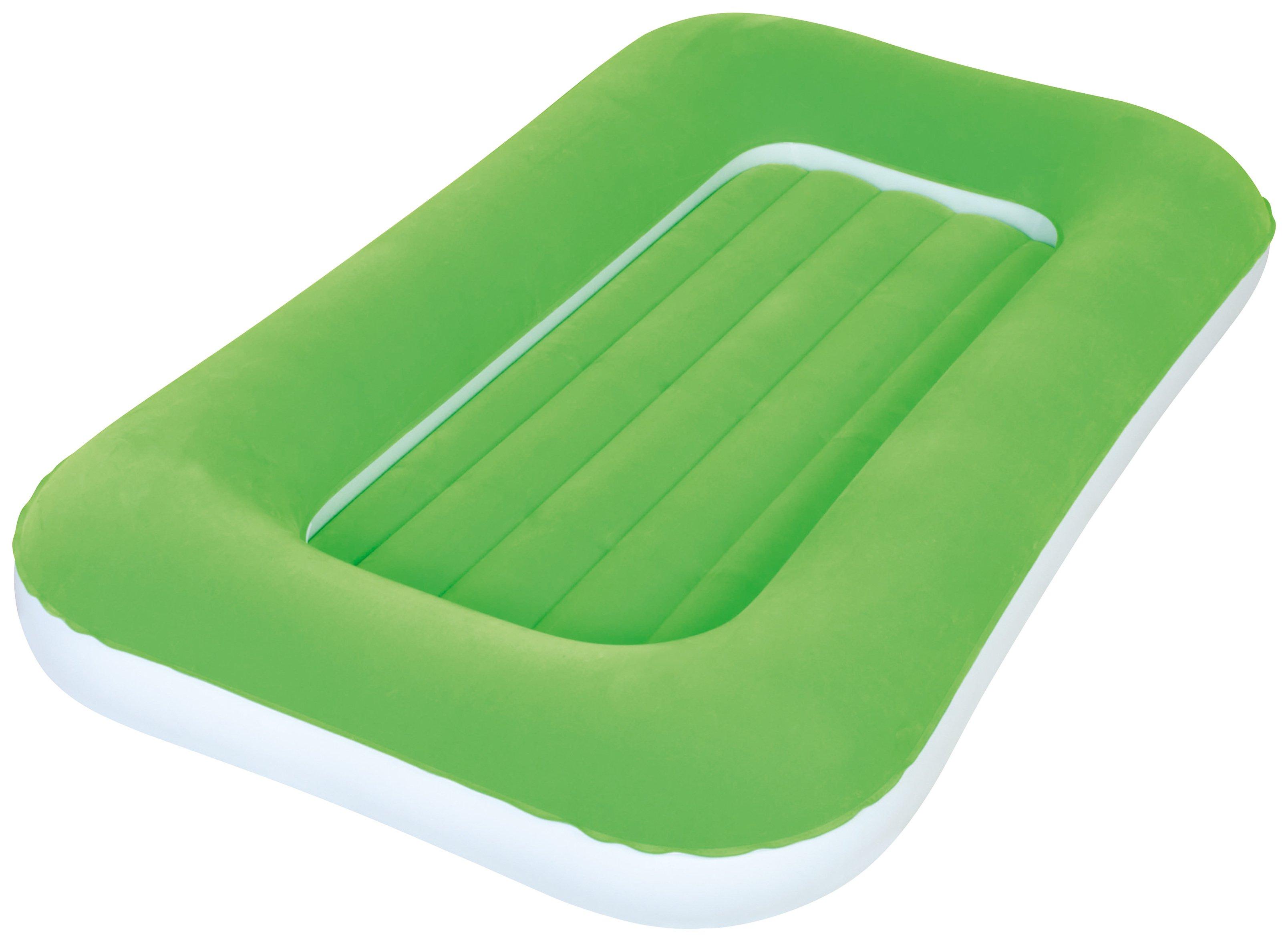 Image of Bestway Kiddie Bed.