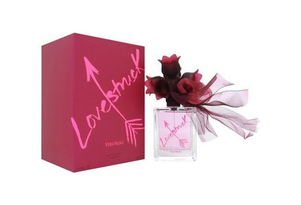 Vera Wang Love Struck Eau de Parfum for Women - 100ml