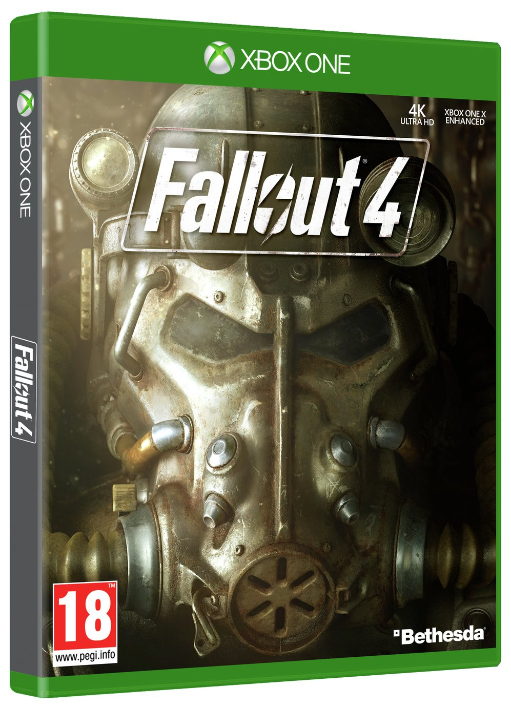 Fallout 4 - Xbox - One Game.