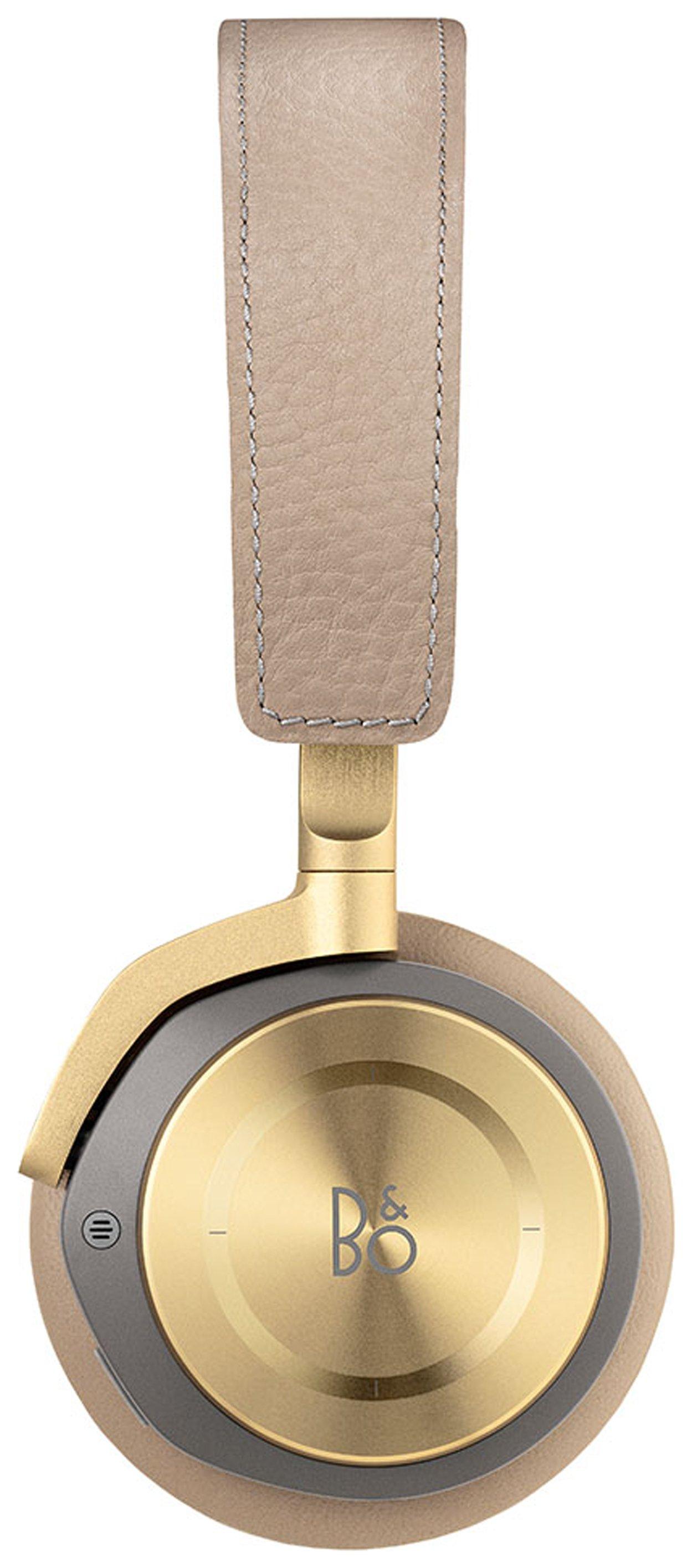Image of B&O PLAY by Bang & Olufsen H8 Wireless Headphones - Argilla.