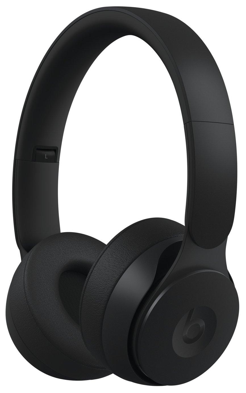 Beats by Dre Solo Pro Over-Ear Wireless Headphones - Black
