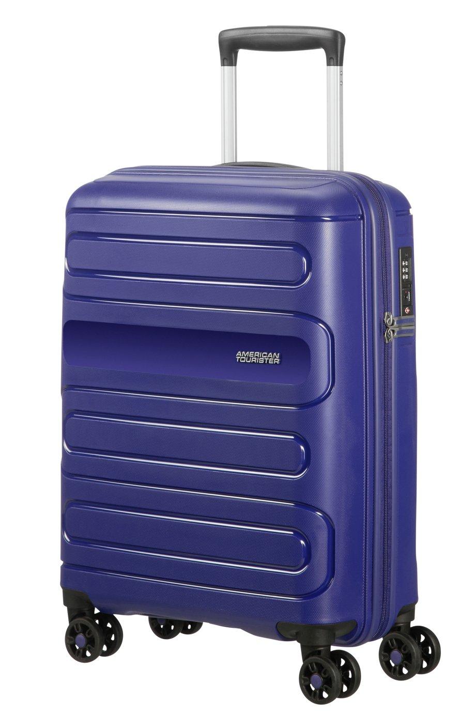 American Tourister Sunside 4 Wheel Hard Cabin Suitcase