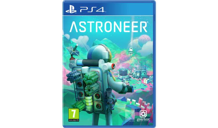Astroneer PS4 Game