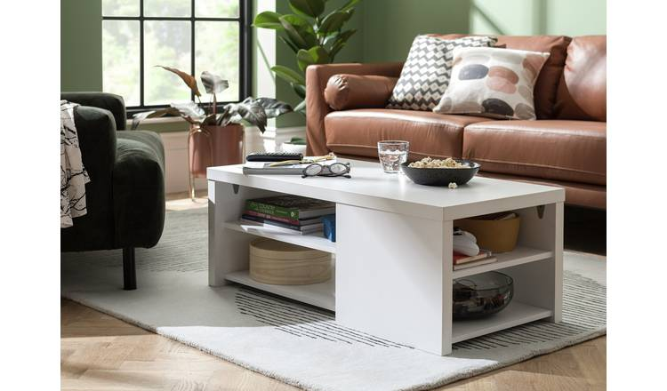 Buy Argos Home Winchester Coffee Table