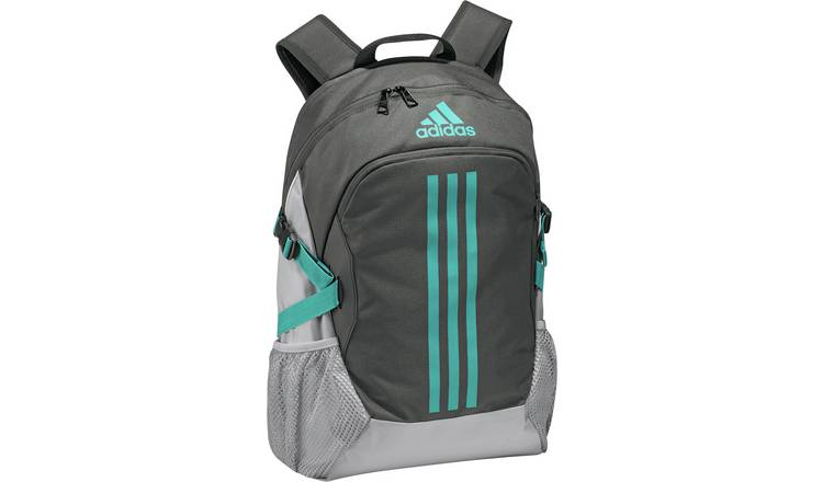 Adidas Power V 25.75L Backpack - Grey