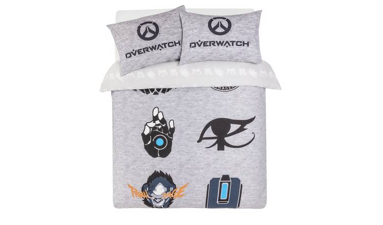 Overwatch Bedding Set - Double