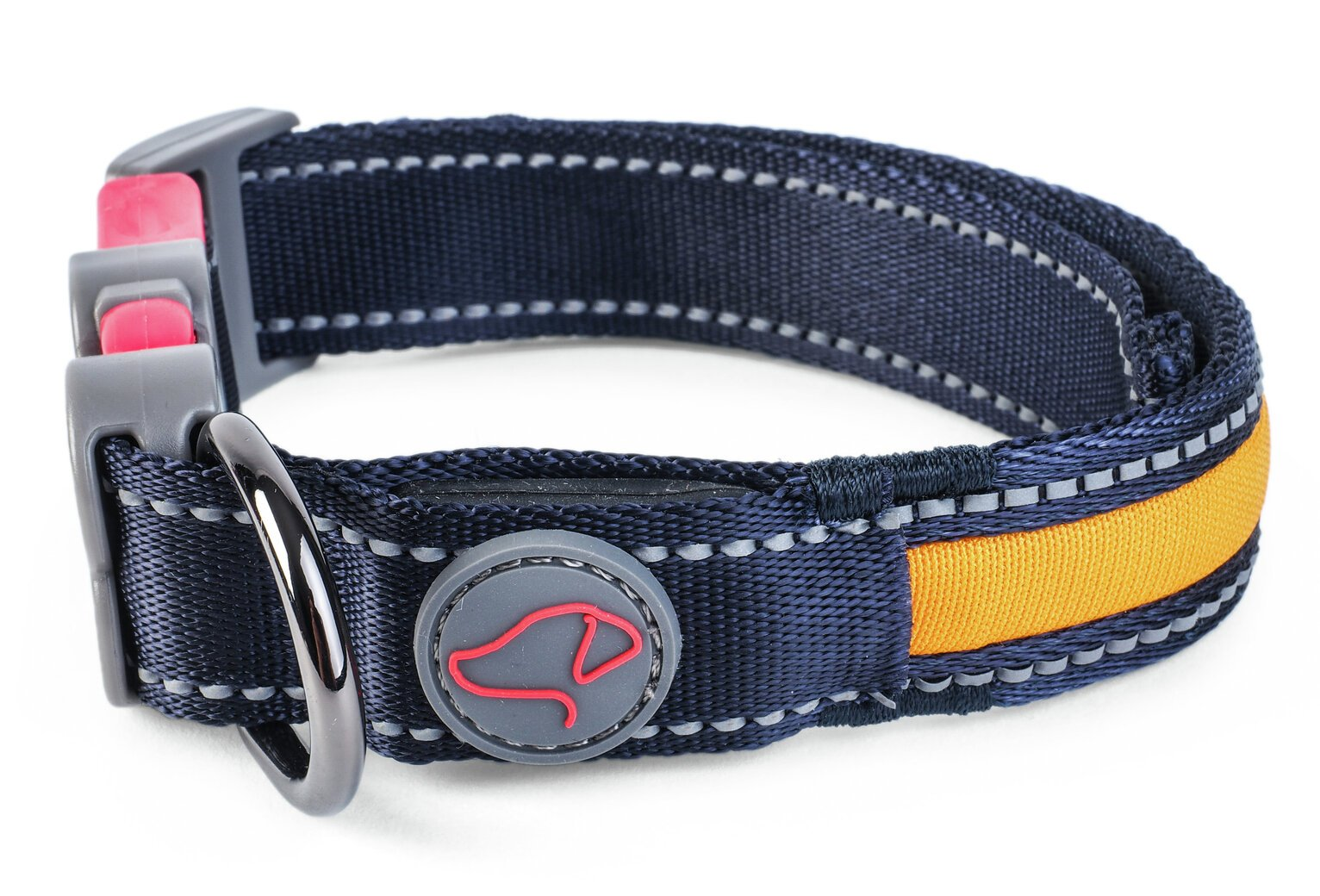 Zöon Flash and Go Rechargeable Collar - Large
