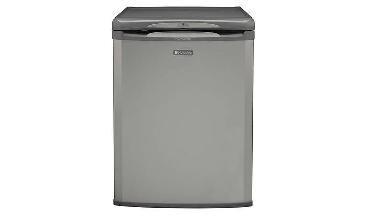 Hotpoint RLA36G Under Counter Fridge - Graphite