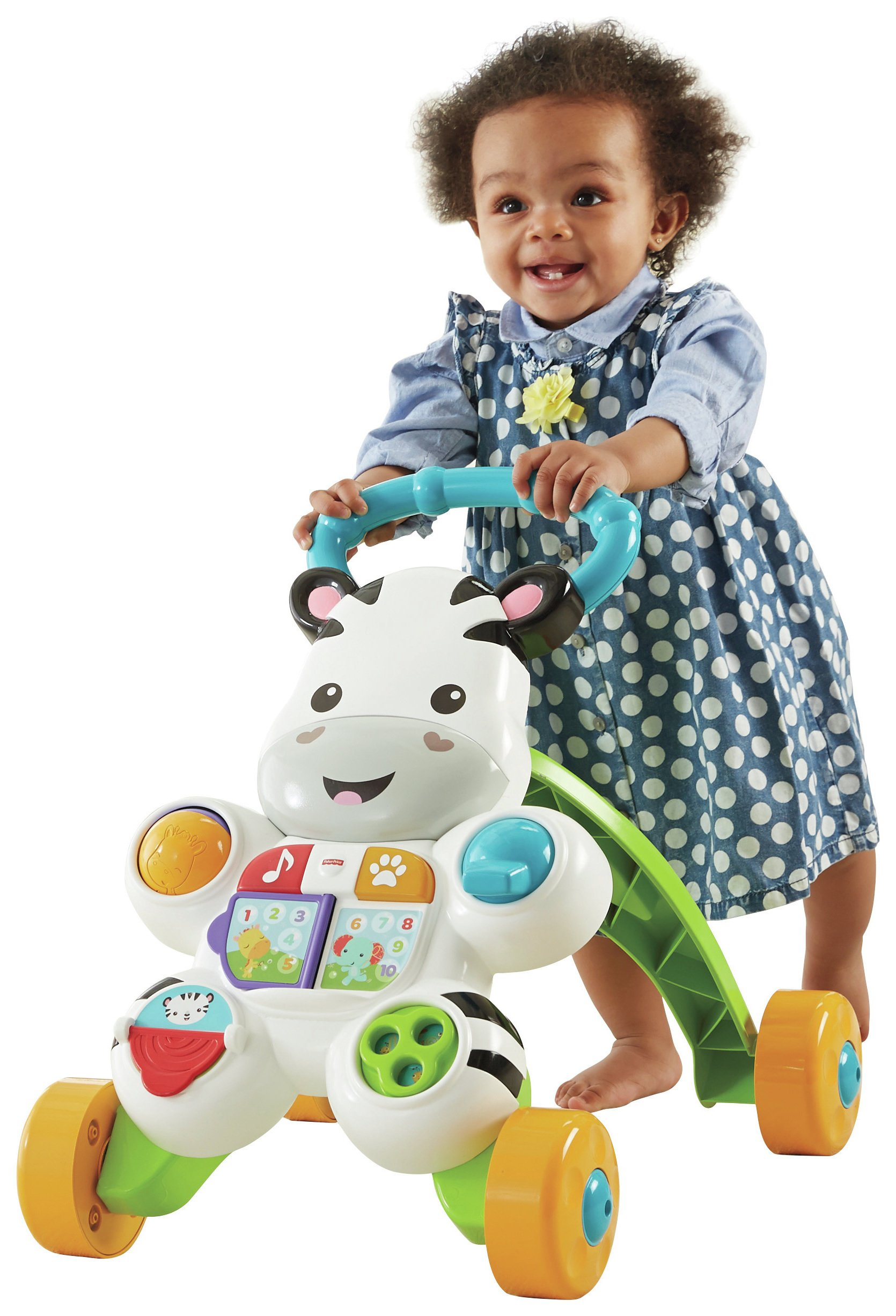 Sale On Fisher Price Learn With Me Zebra Walker Fisher