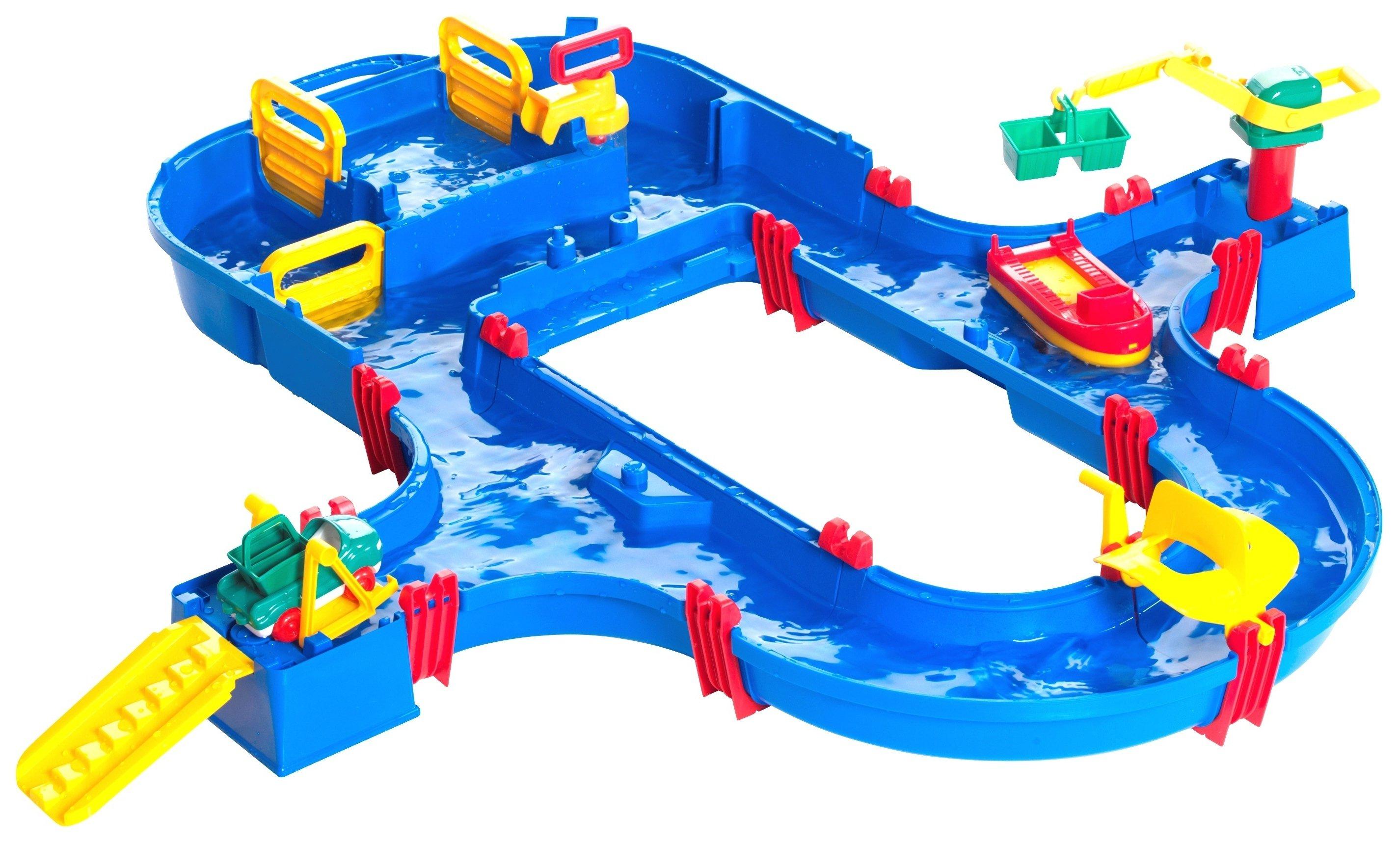 Image of Aqua Play Superset.