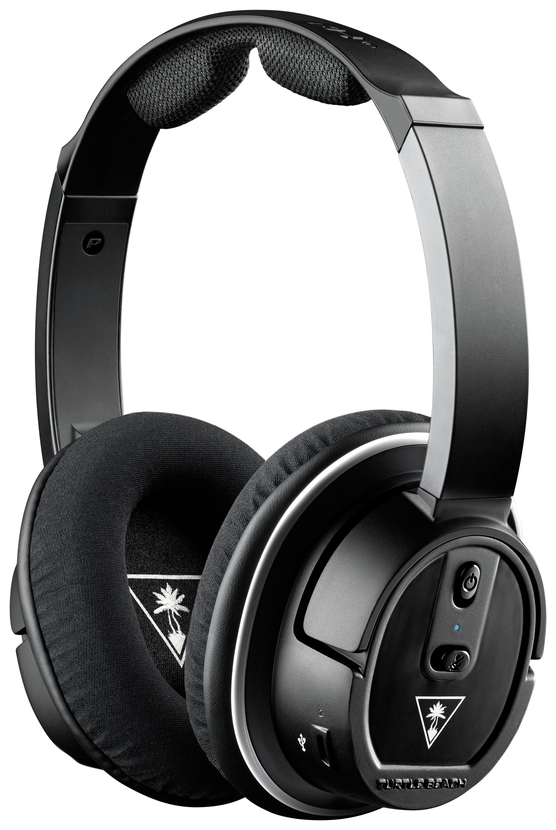 Turtle Beach Turtle Beach Ear Force Stealth 350VR Gaming Headset for PS4.