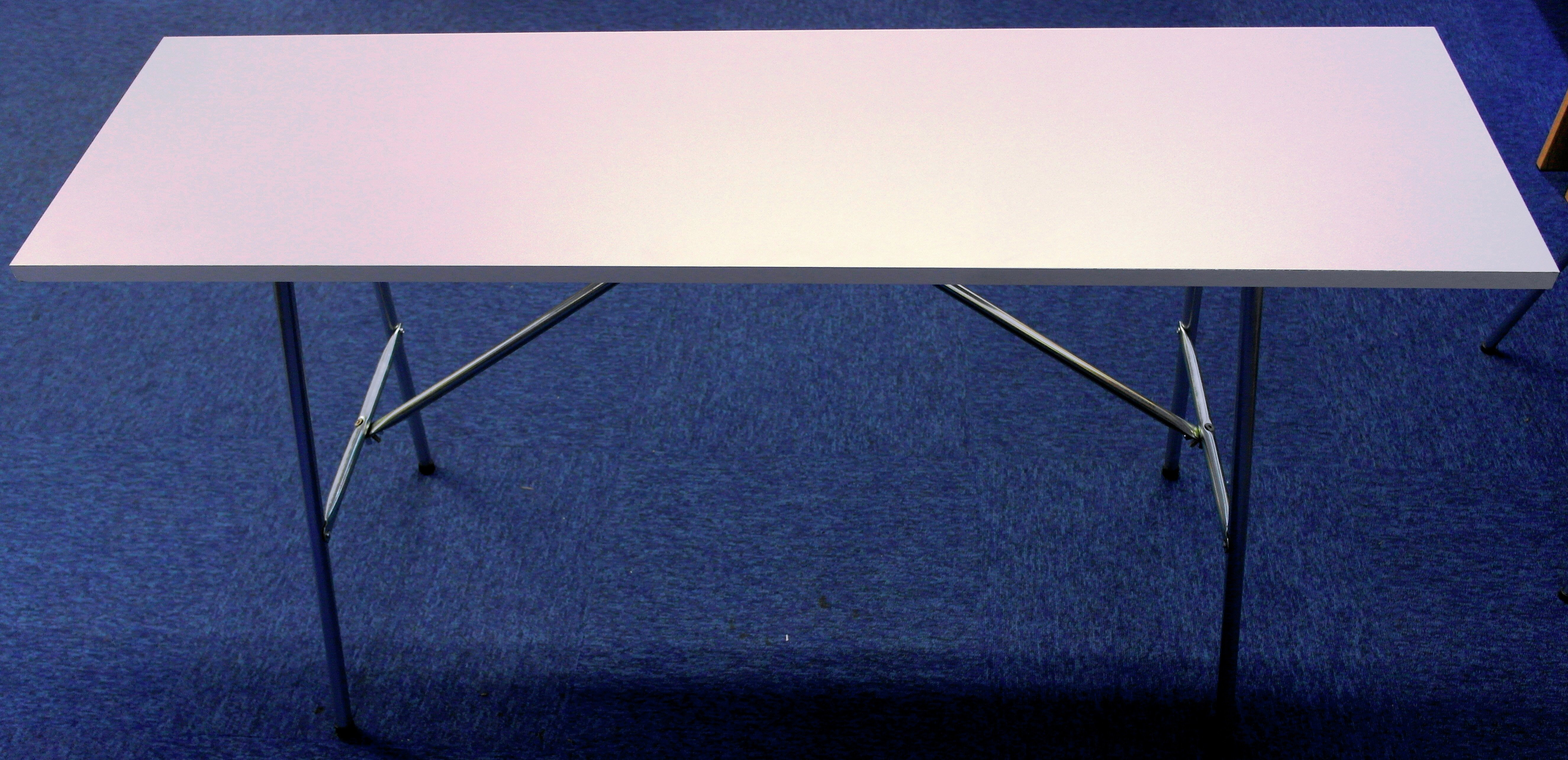 Silver Reed - Knitting Table