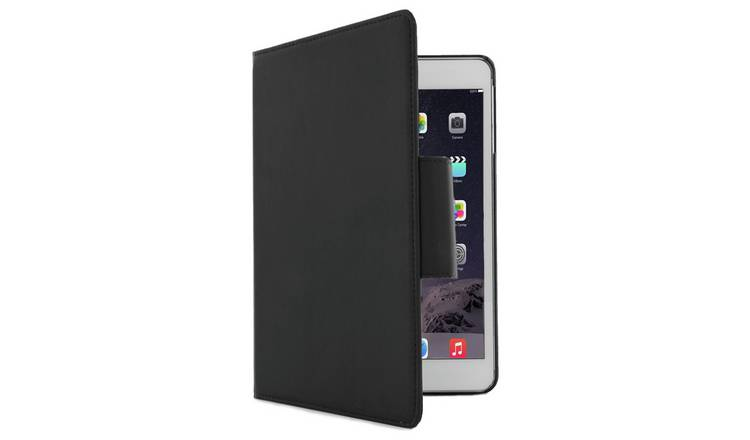 iPad Mini 4 / iPad mini (2019) Folio Case - Black