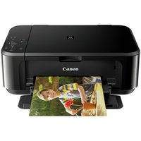 Canon - Pixma MG3650 Wi-Fi Printer