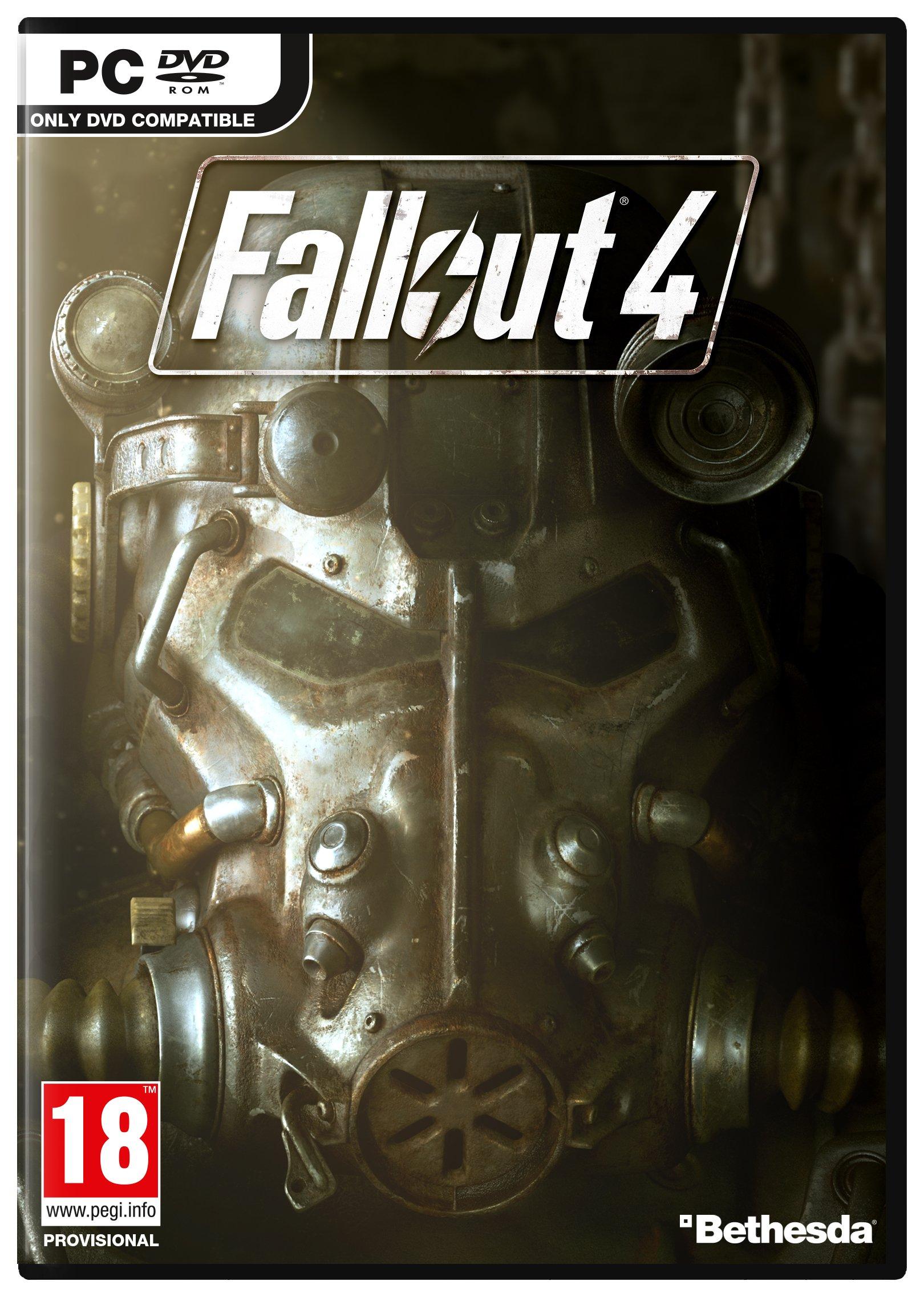 Fallout 4 - PC.
