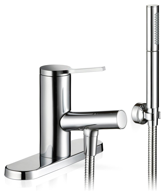 Mira Evolve Bath Shower Mixer Gay Times Uk 163 42 00