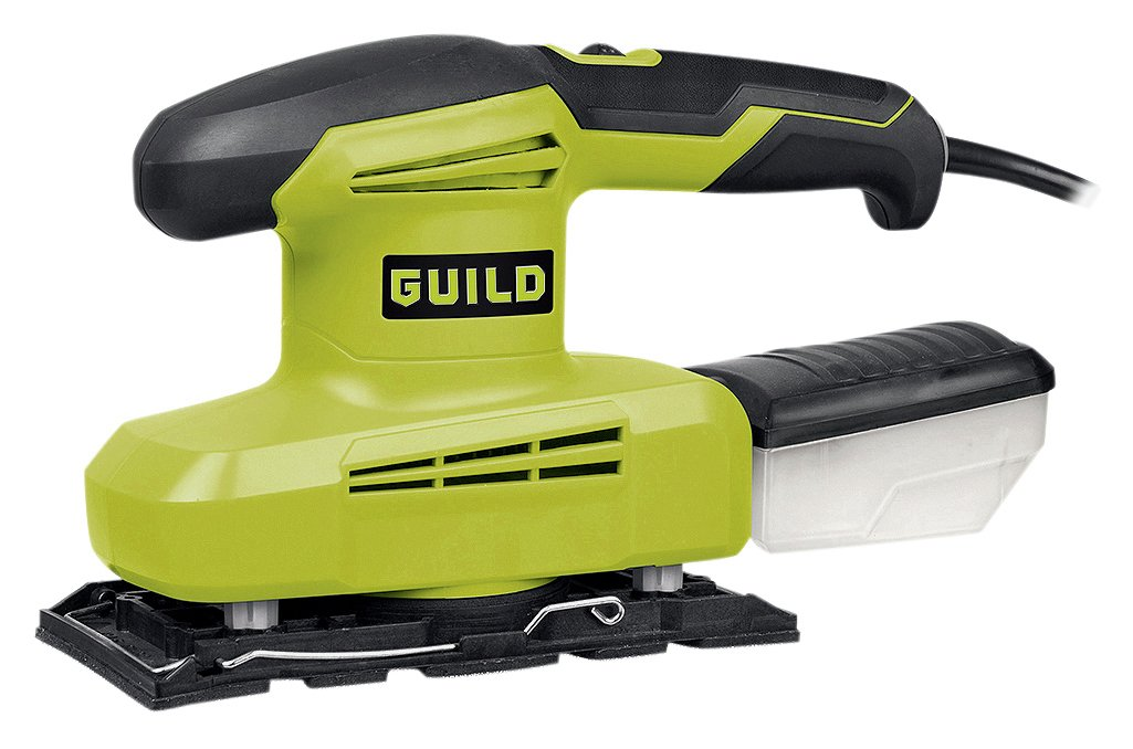 Image of Guild - 1/3 Sheet Sander - 200W