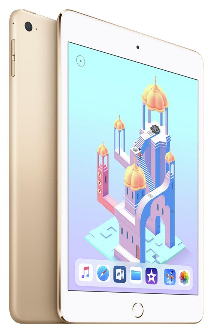 Click here for iPad mini 4 Wi-Fi 128GB - Gold. prices