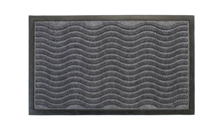 Argos Home Eco Gatekeeper Guard - Grey
