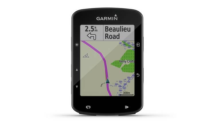 Garmin Edge 520 PLUS GPS Bicycle Computer