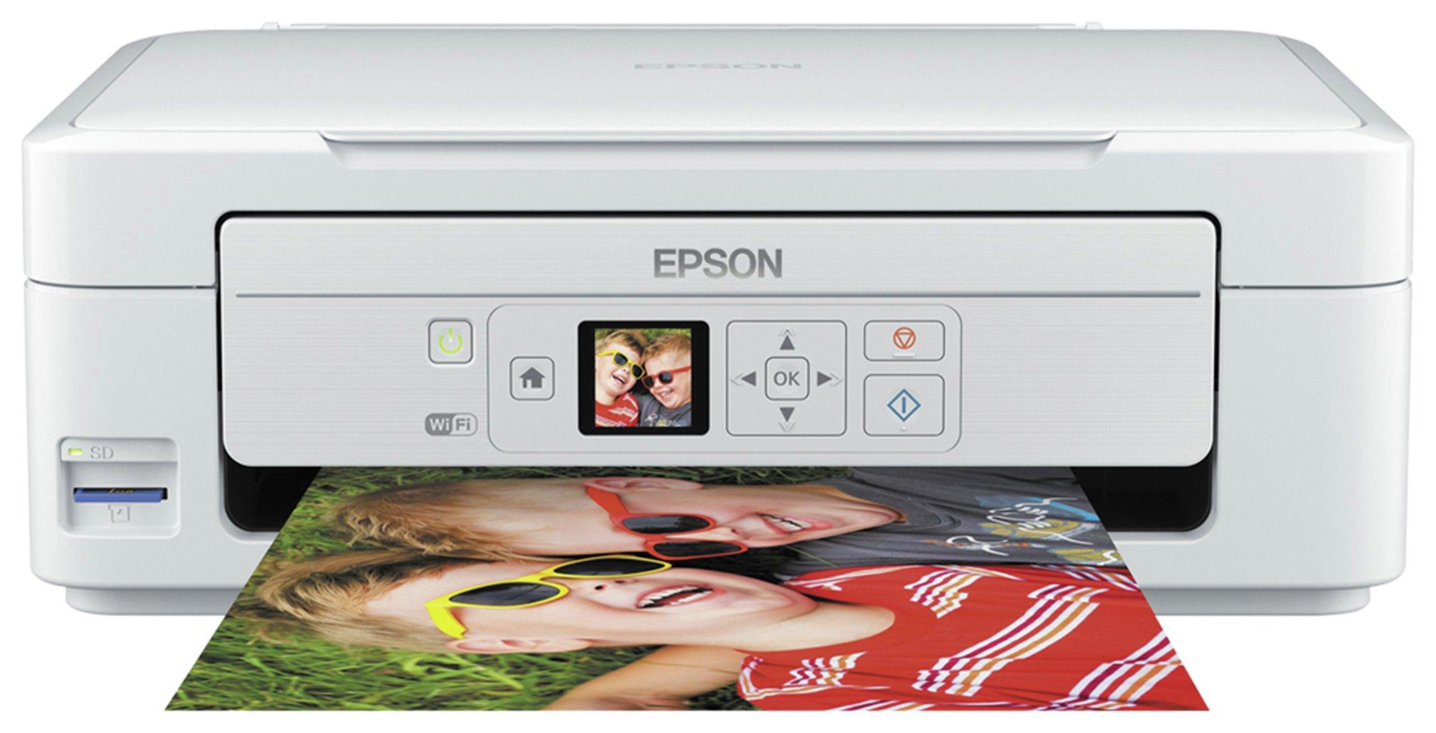 Epson Epson - XP-335 Printer