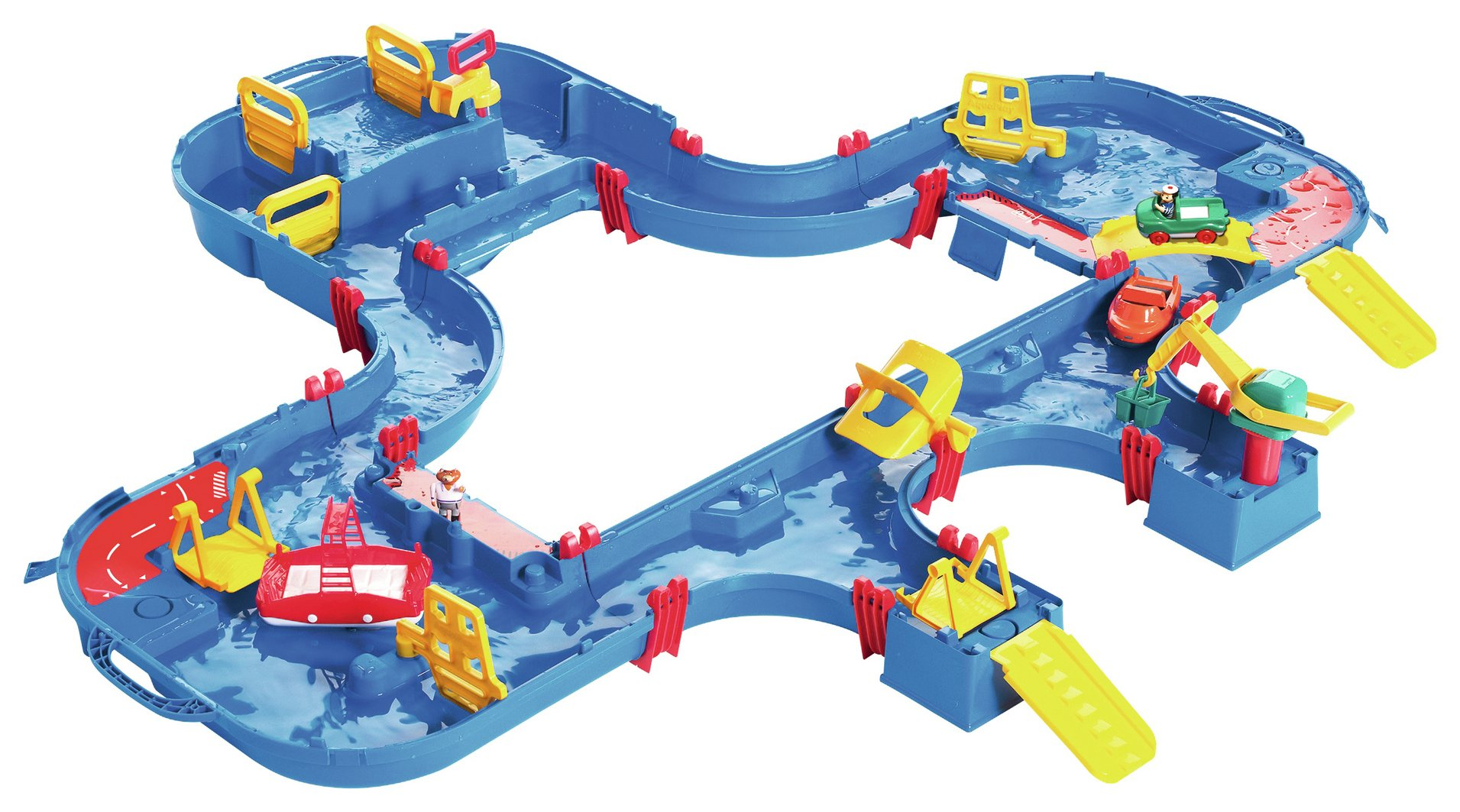 Image of Aqua Play Mega Lock.