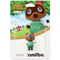 amiibo Animal Crossing Figure - Tom Nook