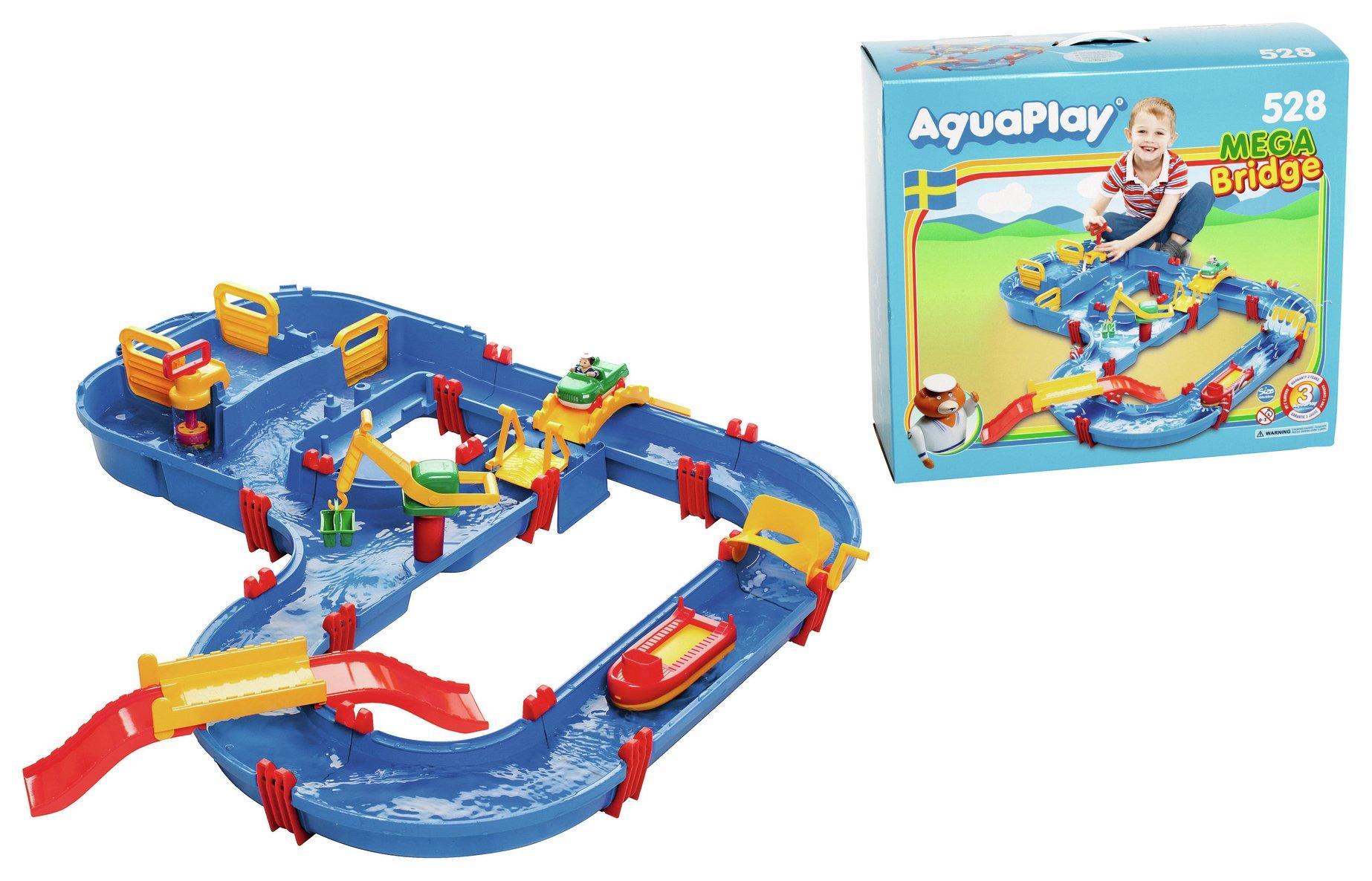 Image of Aqua Play Megabridge.
