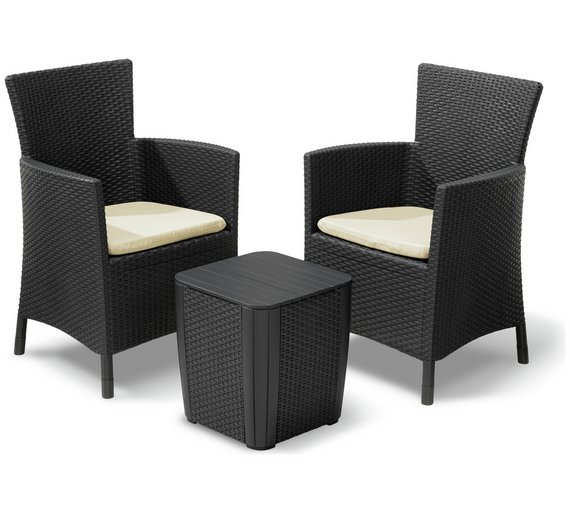 Argos Rattan Garden Table And Chairs: How To Choose Your Rattan Garden Furniture