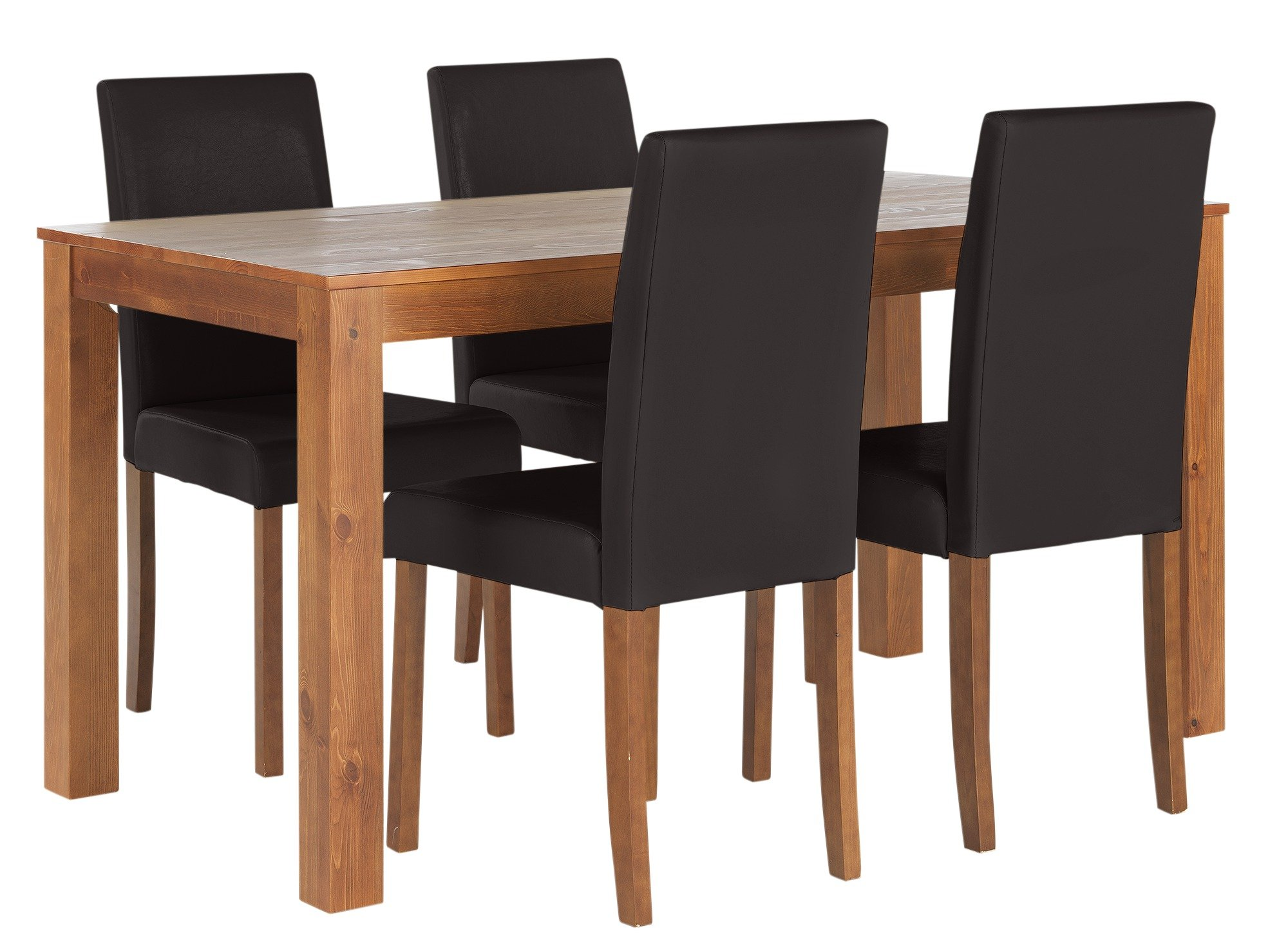 Buy HOME Newton Solid Wood Table amp 4 Mid Back Chairs  : 4536893RZ001AWebampw570amph513 from www.argos.co.uk size 570 x 513 jpeg 25kB
