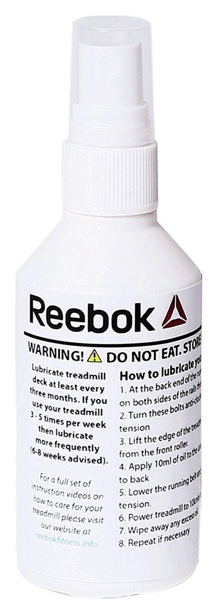 'Reebok - Treadmill Silicone Oil 100ml