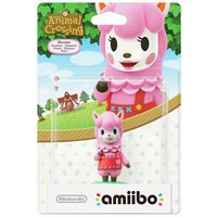 amiibo Animal Crossing Figure - Reese