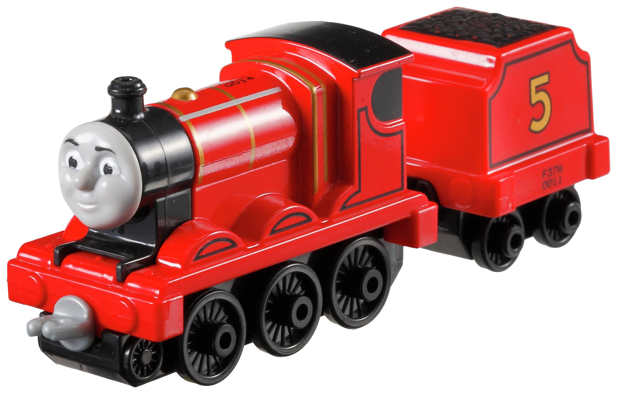 Thomas & Friends Adventures James Engine