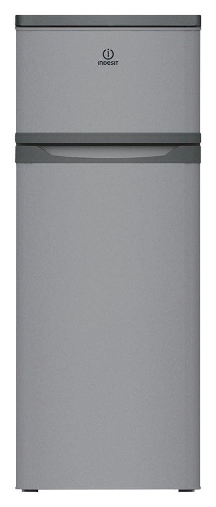 Image of Indesit RAA 29 S Fridge - Silver