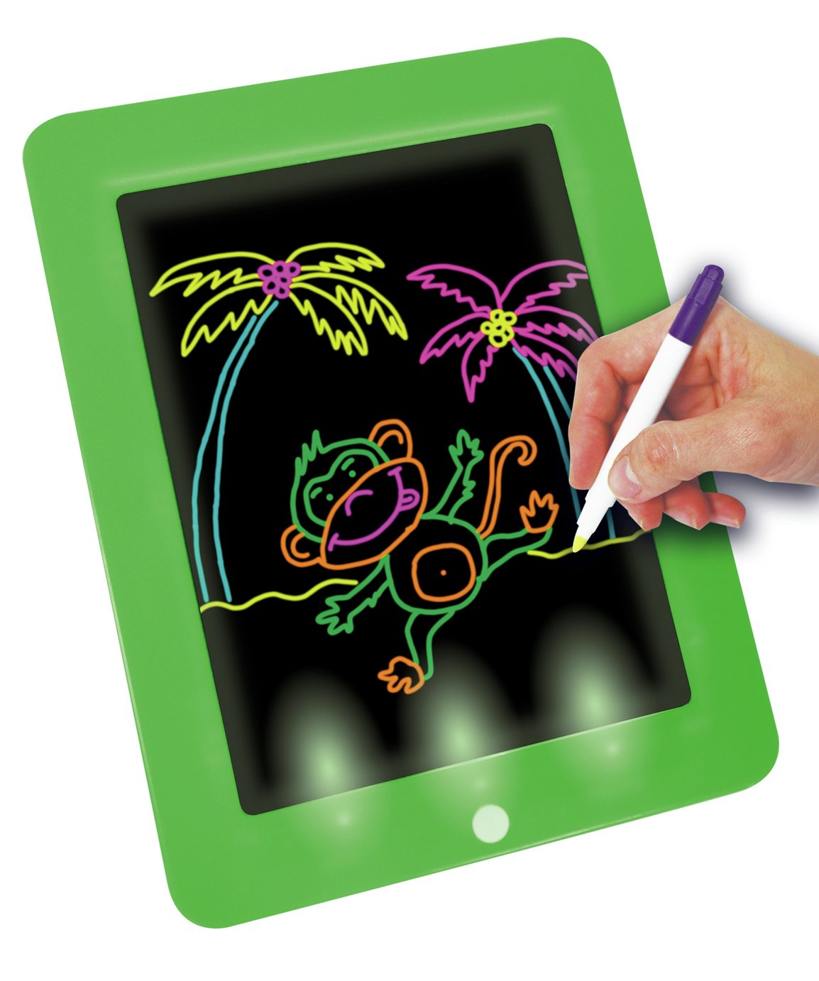 Fantastic Light Up Drawing Pad