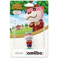 amiibo Animal Crossing Figure - Lottie