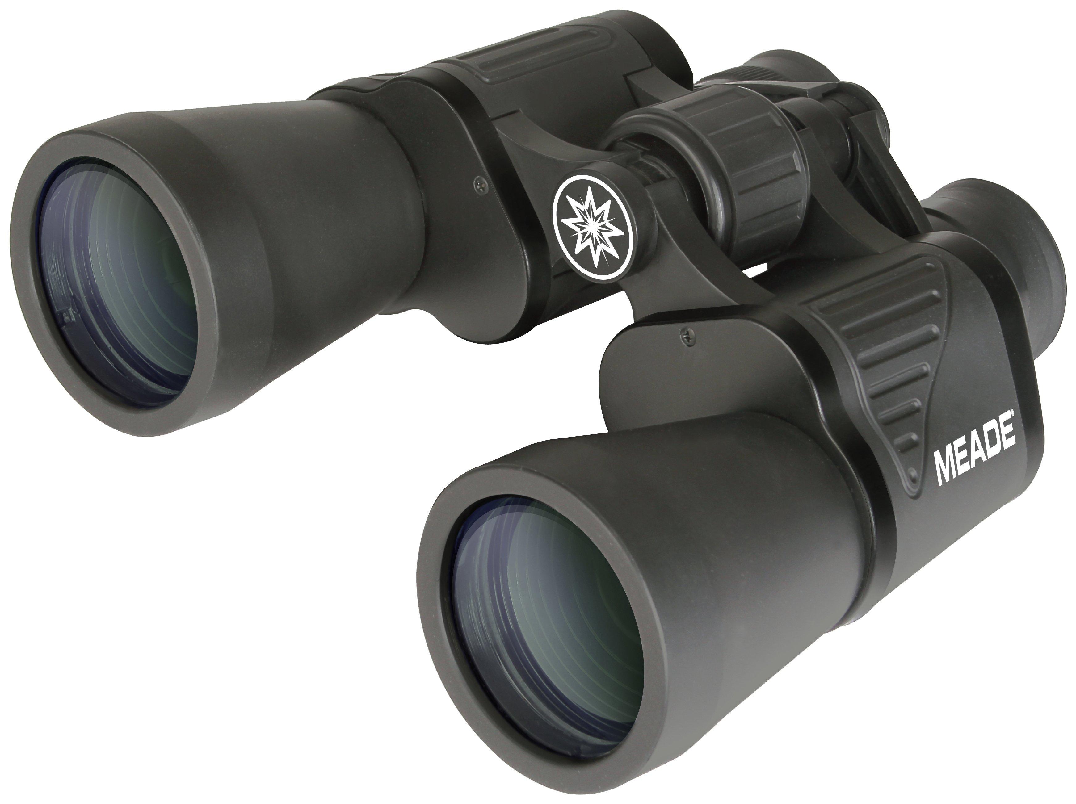 Meade - Travelview - Binoculars - 10x50